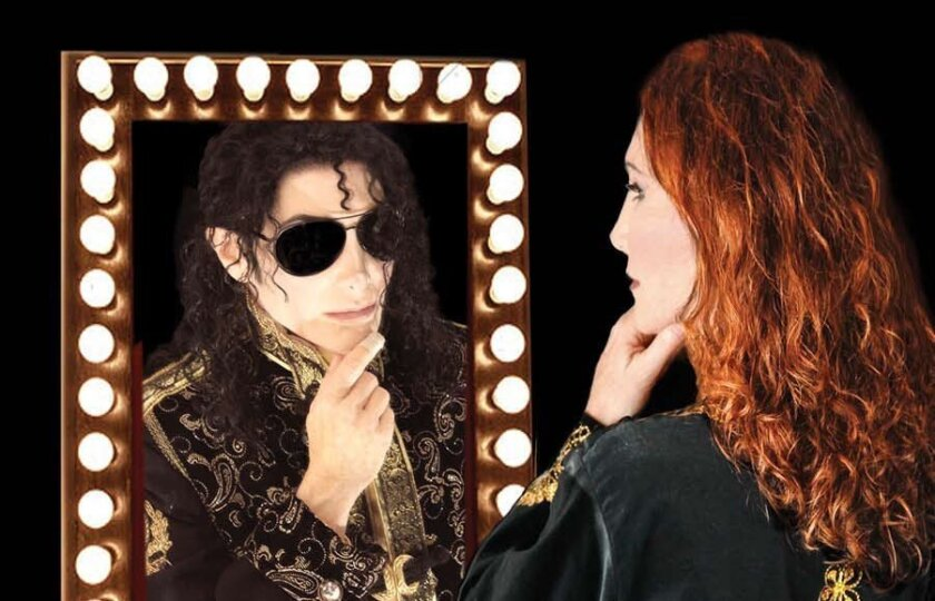 Devra Gregory has performed as a Michael Jackson impersonator for nearly 15 years.