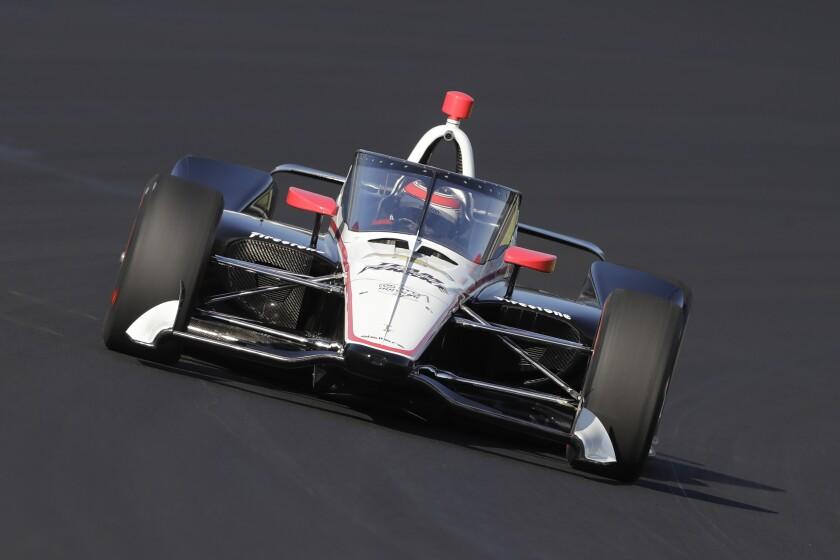 IndyCar Season Preview Auto Racing