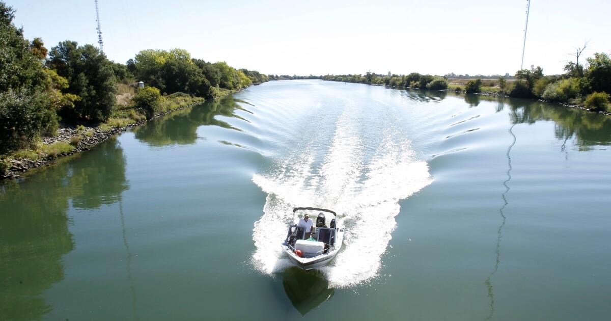 Η νέα delta νερό κανόνες δεν είναι το τέλος της σύγκρουσης με την Ουάσινγκτον