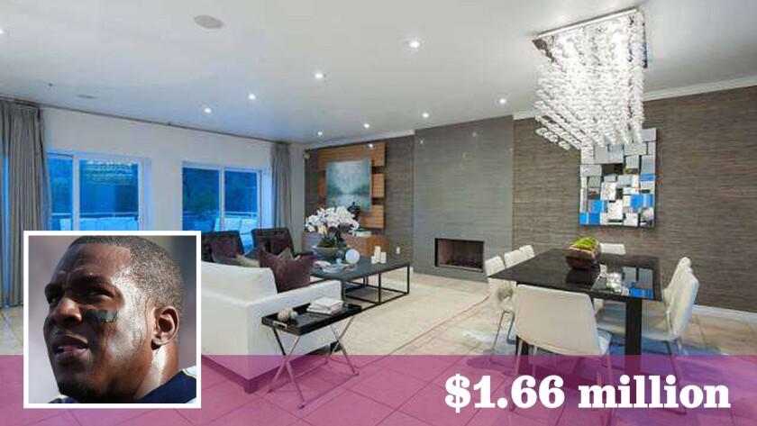 Hot Property: Antonio Gates