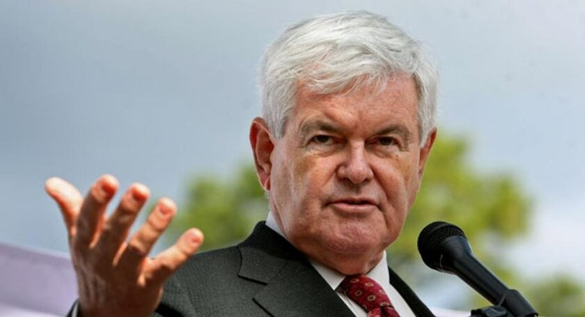 "Former House Speaker Newt Gingrich has been one of the most vocal potential running mates, saying again and again that he'd be honored to take the job. He has called Trump an ""old friend"" and is known for his battles with Bill Clinton in the 1990s, which some say could make him a good teammate for Trump against former Secretary of State Hillary Clinton in the general election."