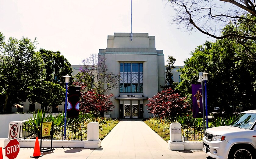 The Sony Pictures Animation campus in Culver City at 9050 Washington Blvd. in Culver City has sold for about $160 million.