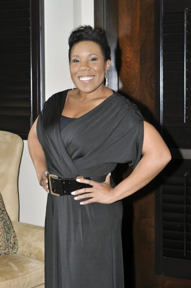 Headliner Melinda Doolittle