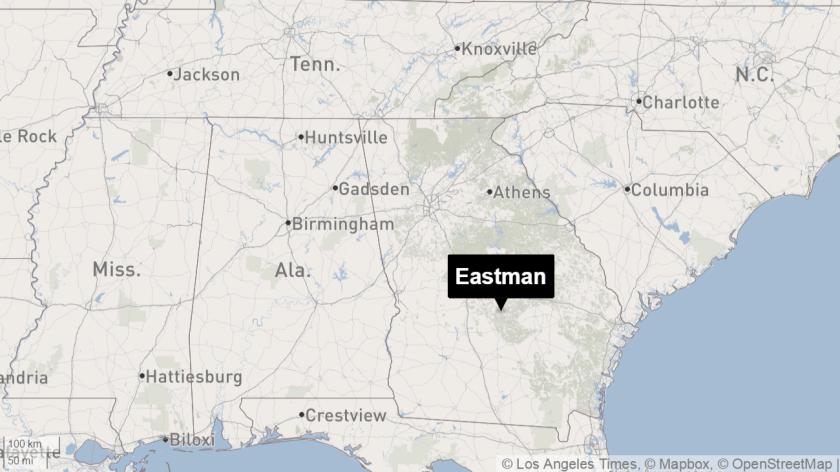 Eastman, Ga.