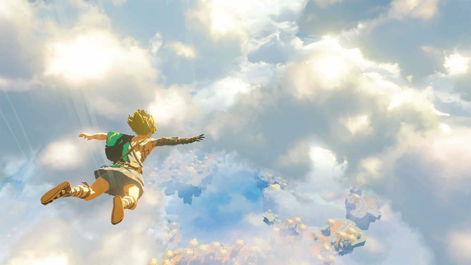 Nintendo's latest reveal and the hype, storylines and mysteries of E3 2021