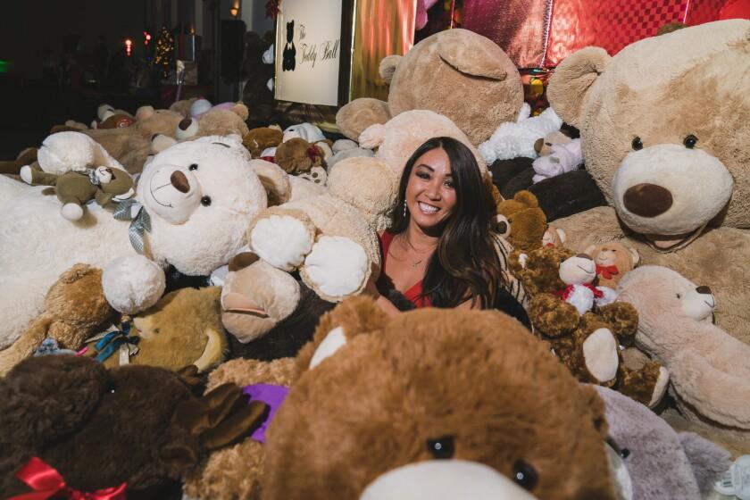 Teddy Bear Ball 2017