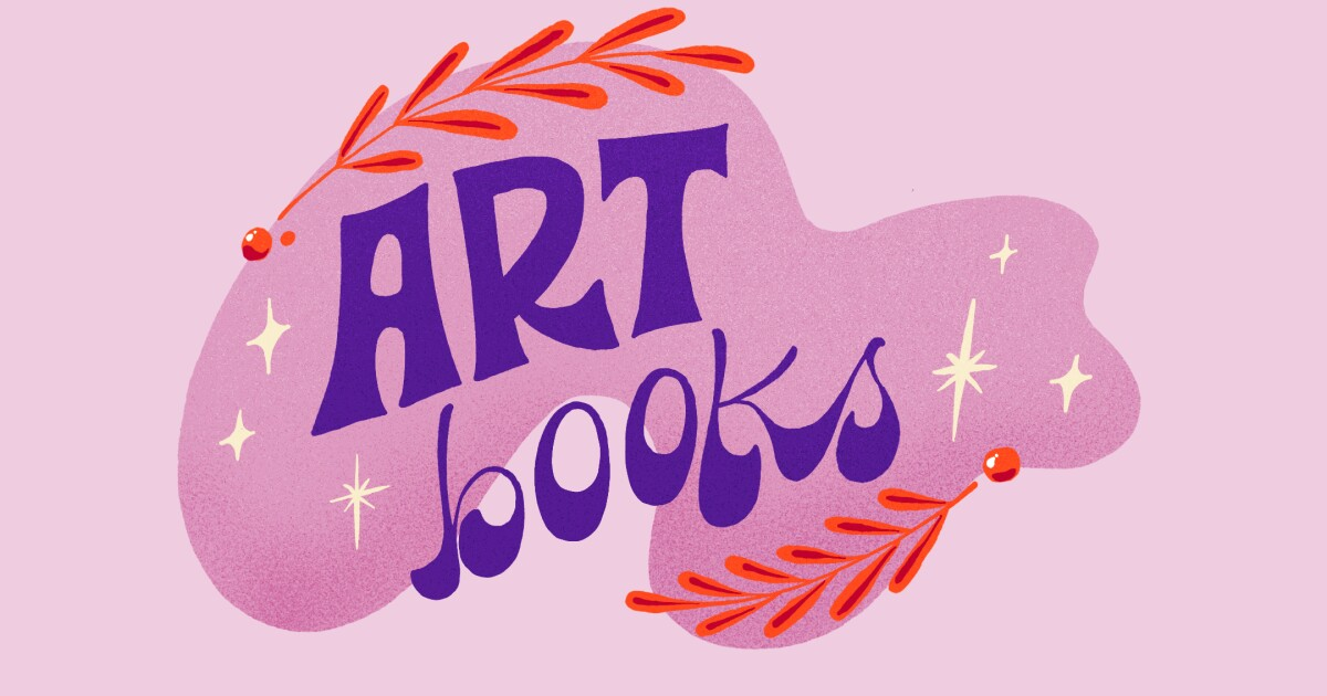 The 10 best coffee table books for the art museum obsessed