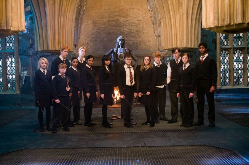 Harry Potter and the Order of the Phoenix in Concert
