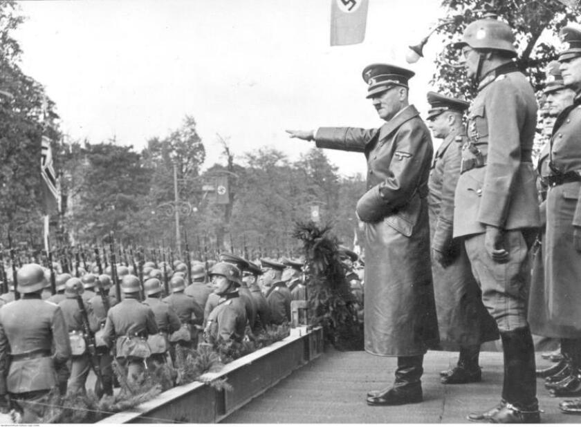 Polonia recuerda comienzo II Guerra Mundial con las aún heridas abiertas