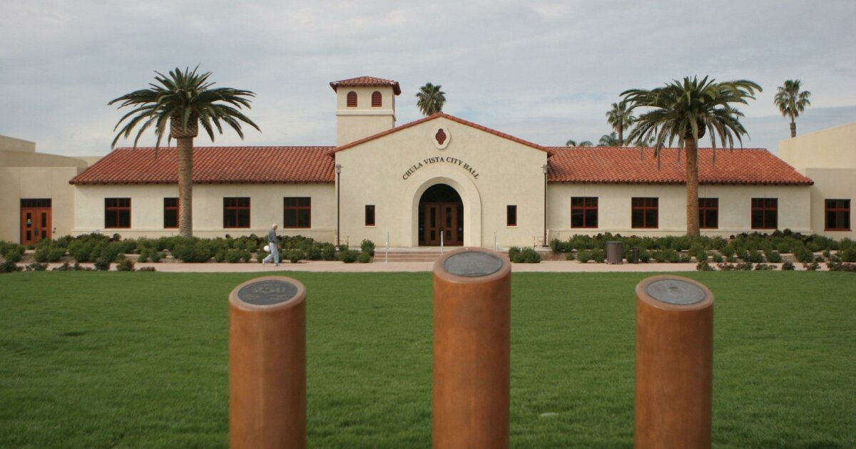 Chula Vista pursues pension obligation bonds to deal with rising pension costs