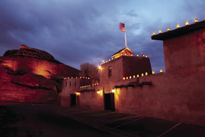 The Fort Restaurant
