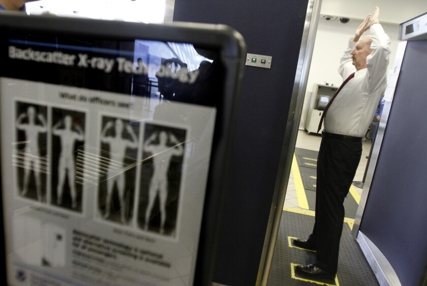 Satisfaction with the TSA has improved 2% in the last year, according to a new poll by Travel Leaders Group.