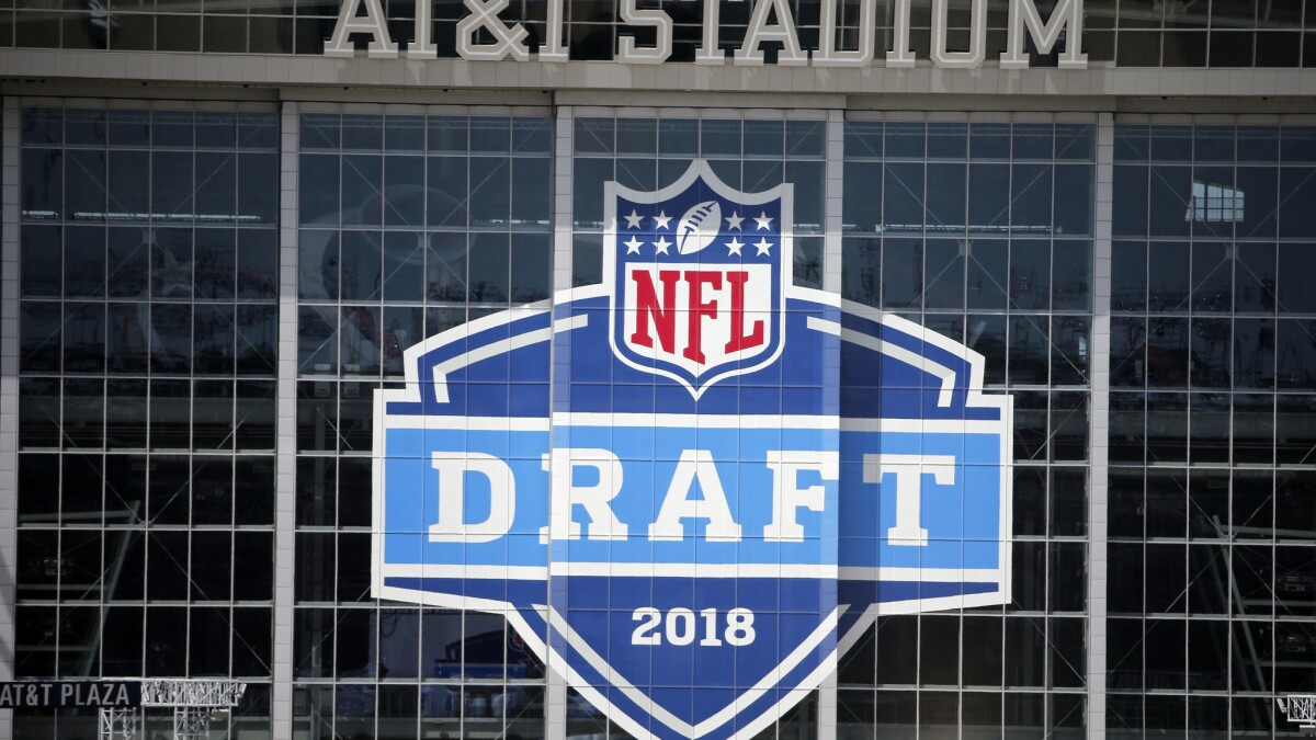Coverage of the 2018 NFL draft: Fourth through seventh round