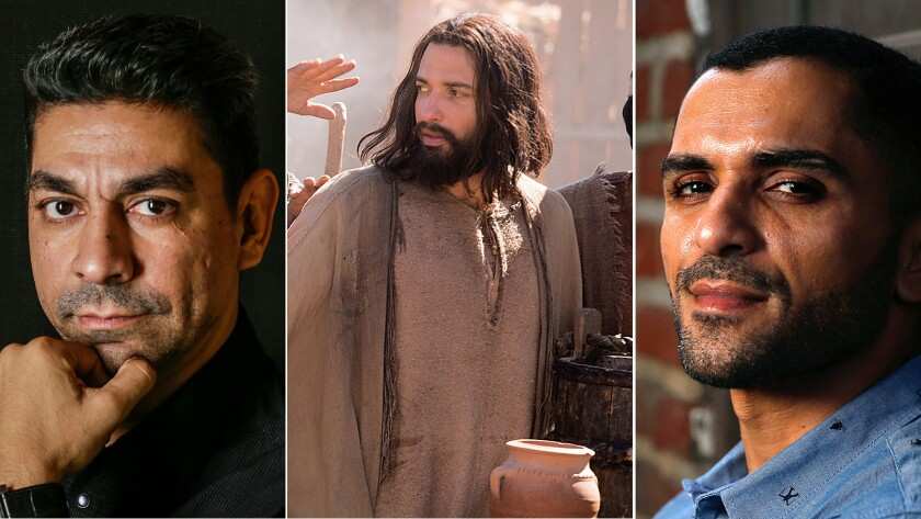 Middle Eastern actors