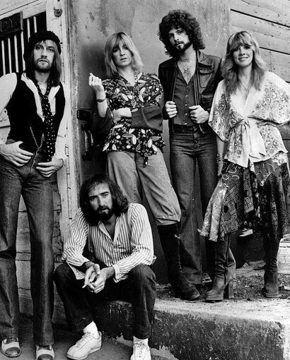 Bohemian may be considered part of L.A.'s fashion vernacular, but this spring it's being done in a more textural and authentically 1970s manner with fringe incorporated into pieces from ankle boots to earrings. Photo: Fleetwood Mac's Stevie Nicks, far right, exemplifies the '70s bohemian vibe in 1976. MORE LINKS: Spring fashion trends: A peek into the boudoir Spring fashion trends: Military Get the full story