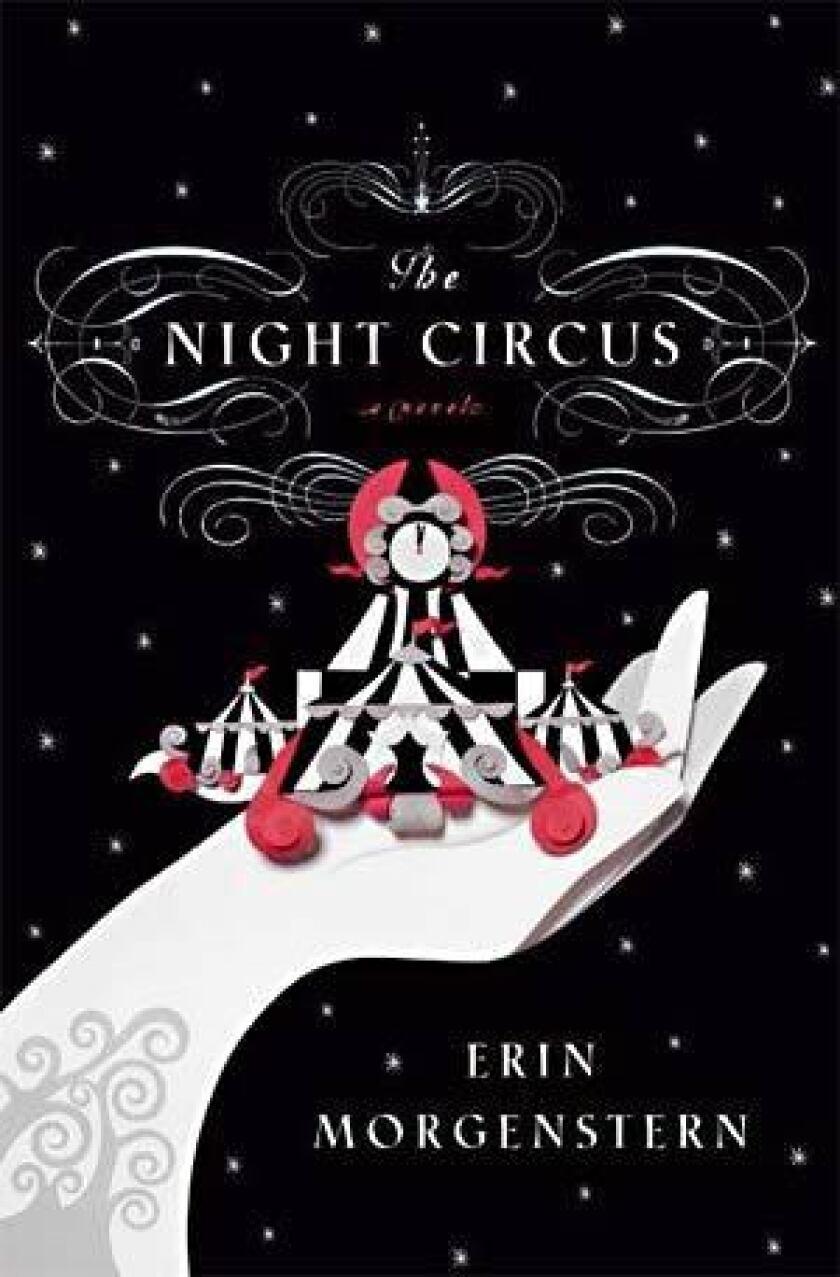 """The Night Circus"""