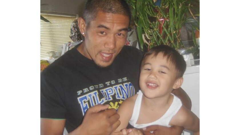 The family of Mharloun Saycon contends Long Beach police officers used unncessary force when they shot and killed the man inside an arcade in December 2015. Attorneys for the family have filed a federal lawsuit against the police department.