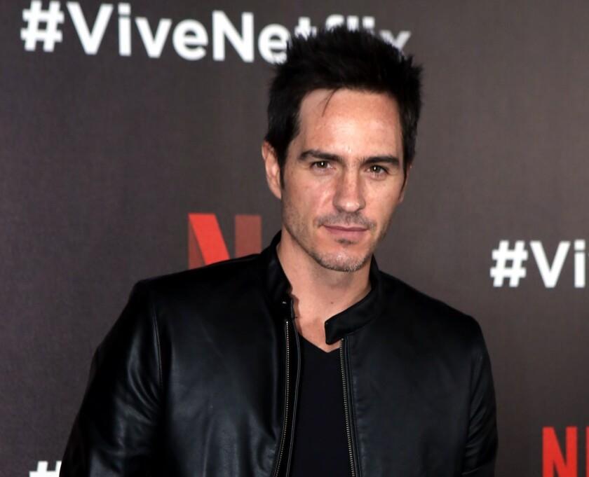 El actor mexicoamericano Mauricio Ochmann apoya la Ley de Ley de Opción de Fin de Vida que acaba de ser revocada por un fallo de un tribunal en California.