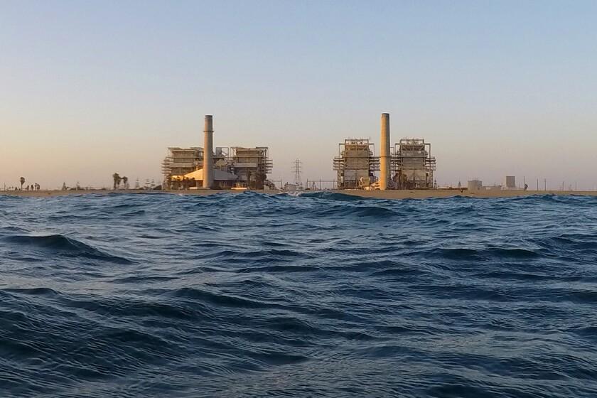 AES Huntington Beach Generating Station