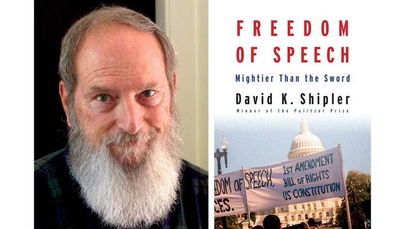 David Shipler