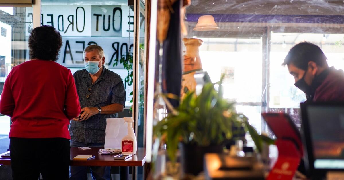 Coronavirus hospitalizations surge to unprecedented heights as California considers drastic steps