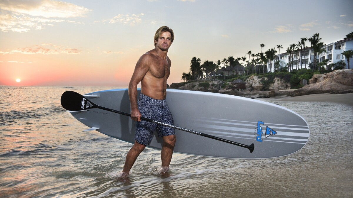 Surfing icon Laird Hamilton shares his 10-point plan to live