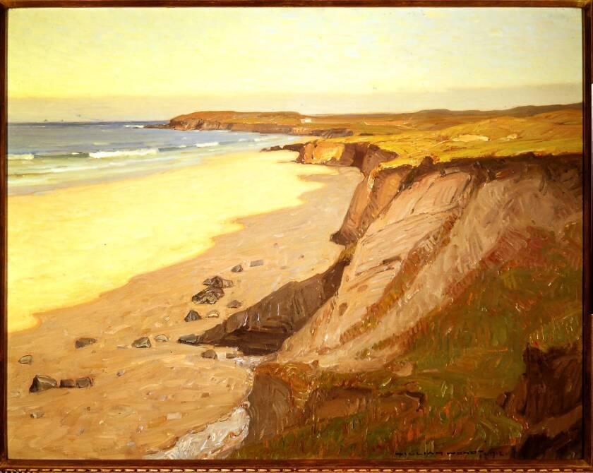 California Impressionists show opens at Irvine Museum