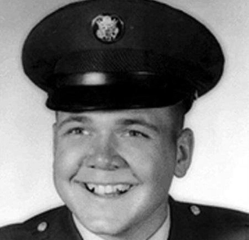 Sgt. Anund C. Roark