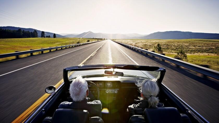 Investing quarterly | Retirement