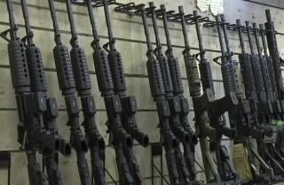 California estudia la violencia armada