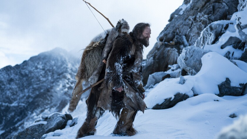 Review: 'Iceman's' Neolithic murder mystery and stunning scenery set it apart