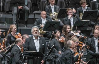 Plácido Domingo faces new sexual harassment reports, and