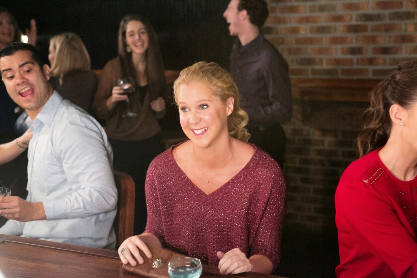 Amy Schumer in the show 'Inside Amy Schumer'