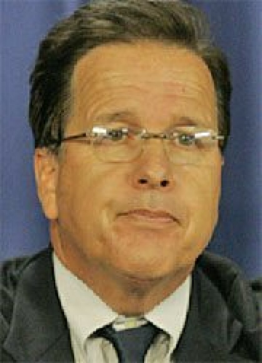 <strong>Michael  Aguirre </strong>