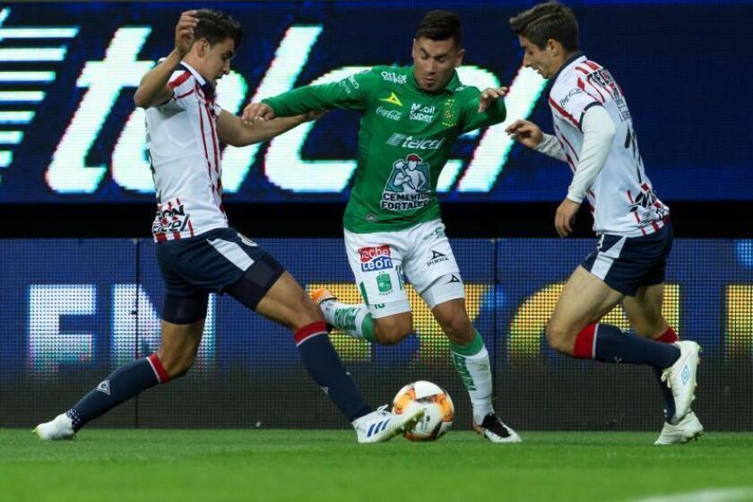 Van Rankin revela que tras dejar la mala racha, Chivas va por la liguilla