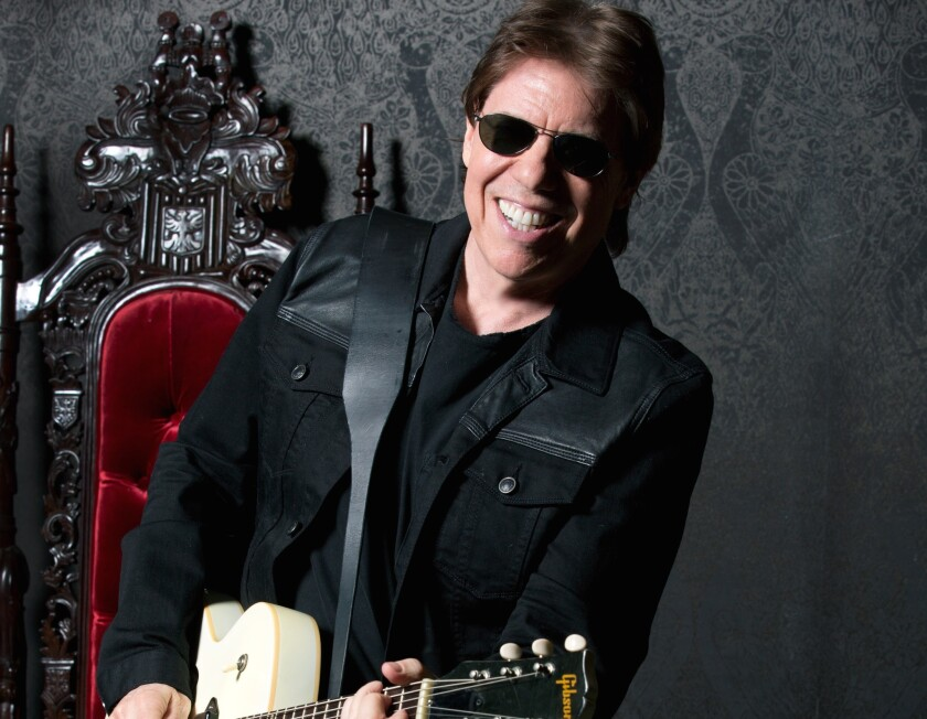 Around Town: George Thorogood, Live and Bush among headliners of