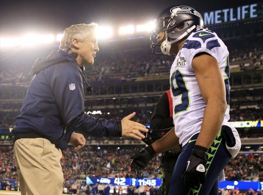 Super Bowl 2014: Early ratings show dip from last year's record