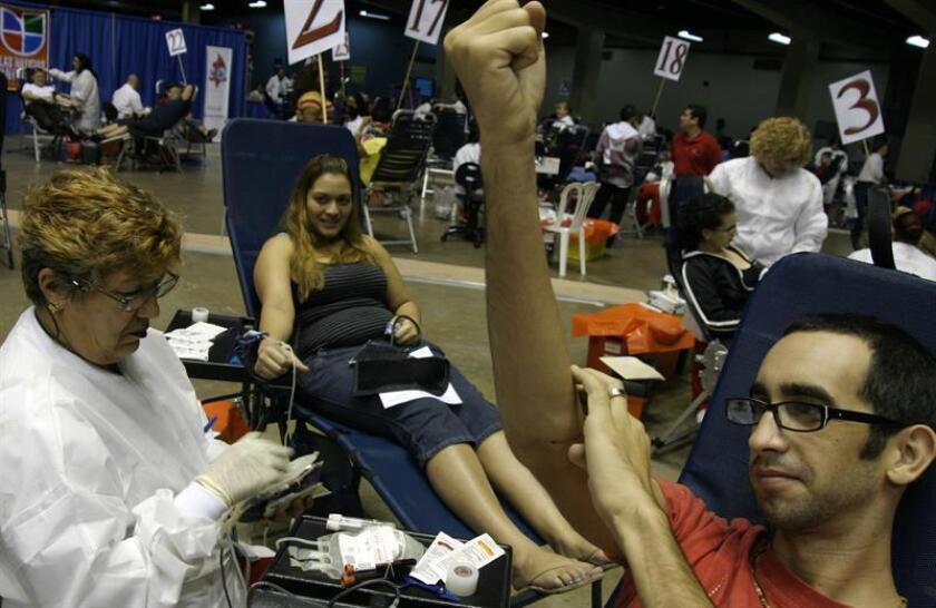 La Cruz Roja Americana entregó 5 millones de comidas en Puerto Rico desde María