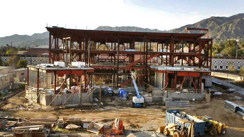 With lawsuits and overspending, another L A  Community College bond