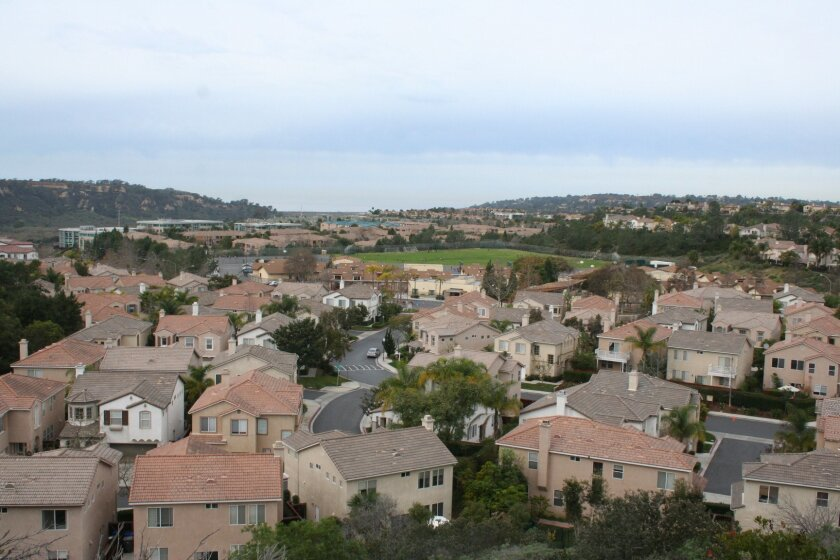 The Torrey Hills community will now have one more resident representative on the planning board.