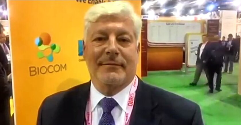 Biocom's Joe Panetta discusses themes at the 2015 BIO conference in Philadelphia, and San Diego biotech's plans for the 2016 meeting in San Francisco and the 2017 meeting in San Diego.