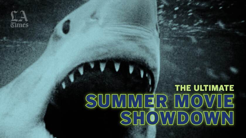 It's time for an #UltimateSummerMovie Showdown.