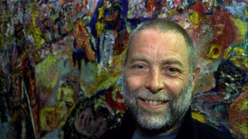 One of the greatest bass players in jazz, Dave Holland says he is expanding his musical parameters a