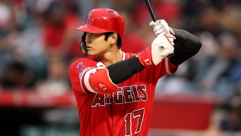 sports shoes ce4a2 372bb What's next for the home run ball Shohei Ohtani hit off ...