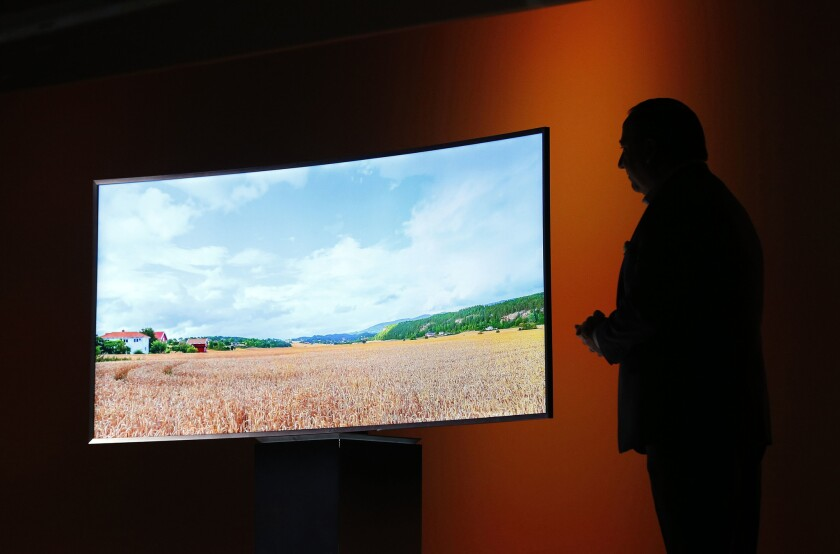 Vizio has announced a possible settlement for people claiming they were spied on by their smart television.