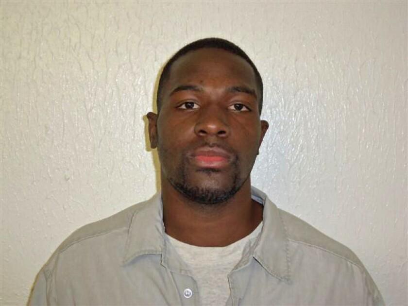 Alton Nolen, suspect in Oklahoma workplace beheading