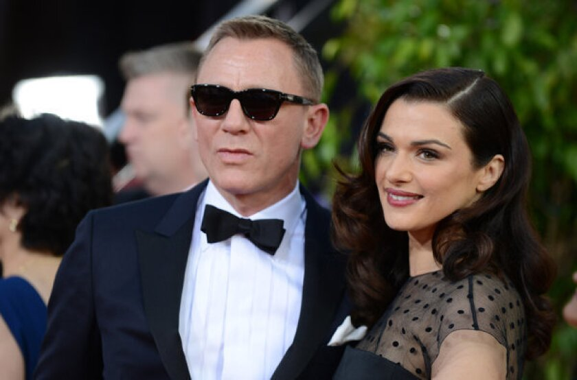 Daniel Craig, Rachel Weisz to star together on Broadway