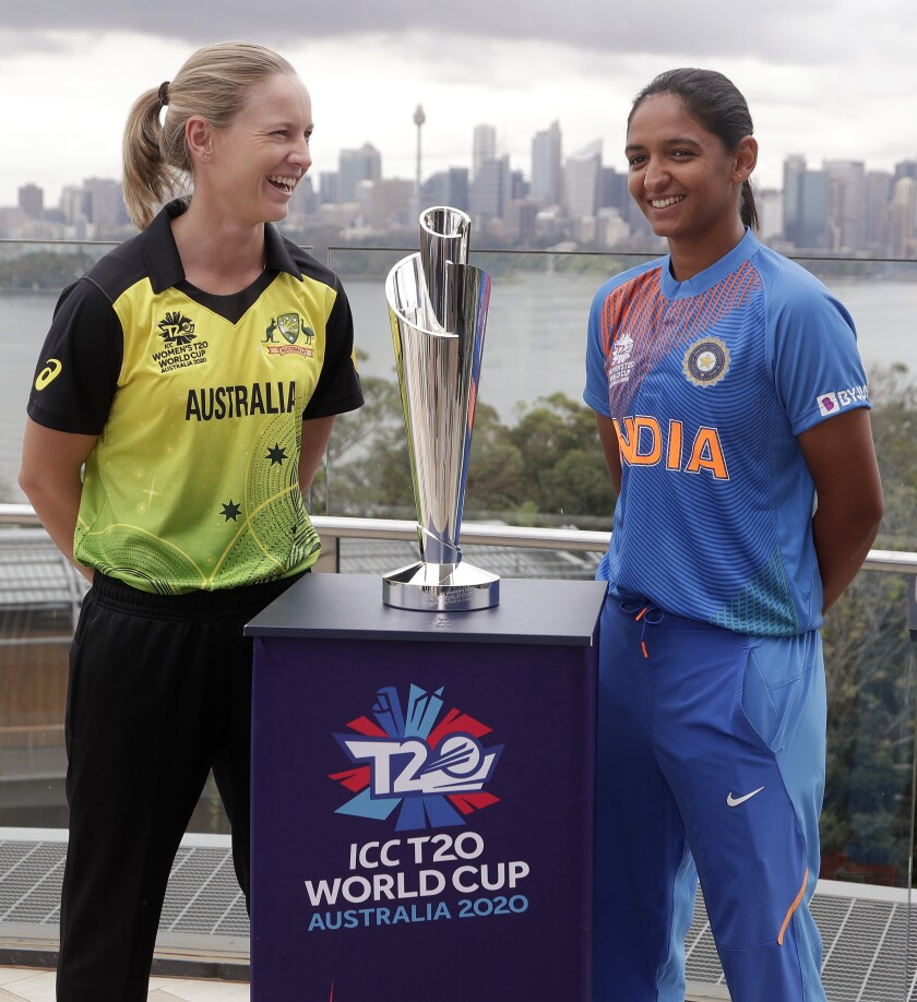 Australia Cricket Womens T20 World Cup