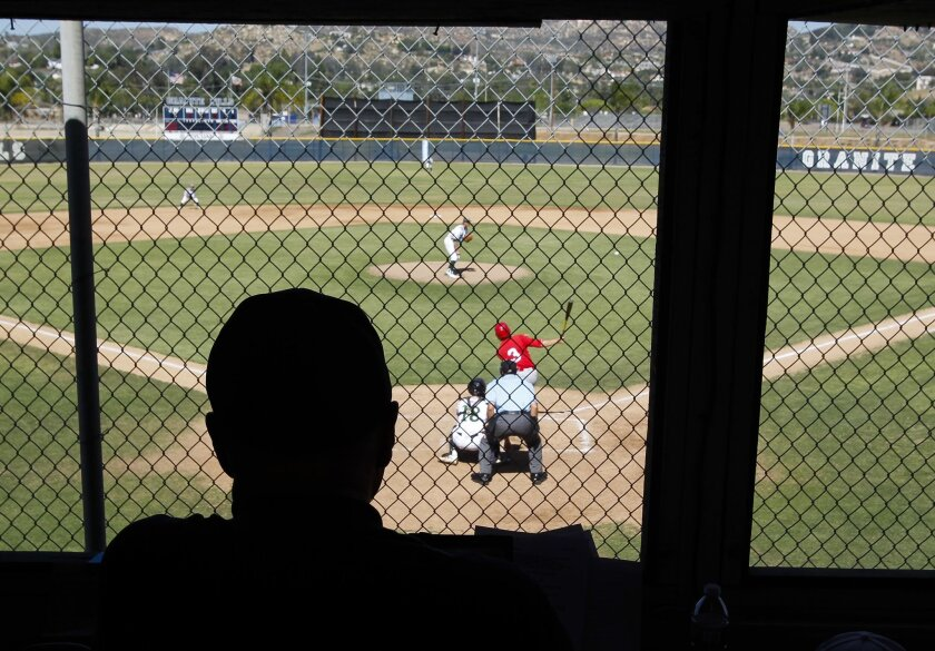 The 2015 Lions Tournament features 136 high school baseball teams.