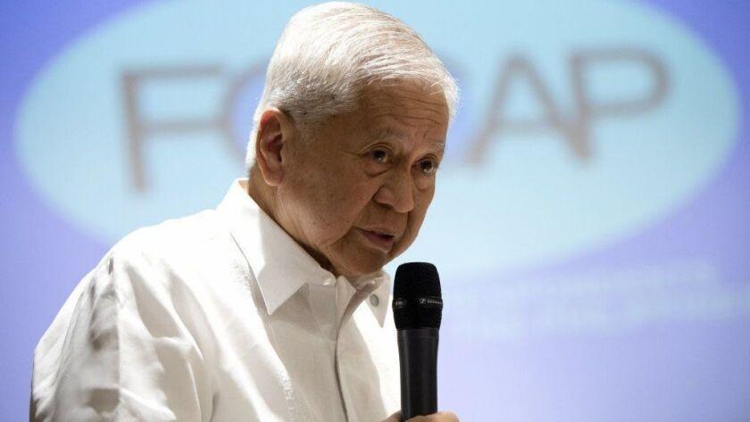 FILES-PHILIPPINES-CHINA-HONG KONG-POLITICS-IMMIGRATION